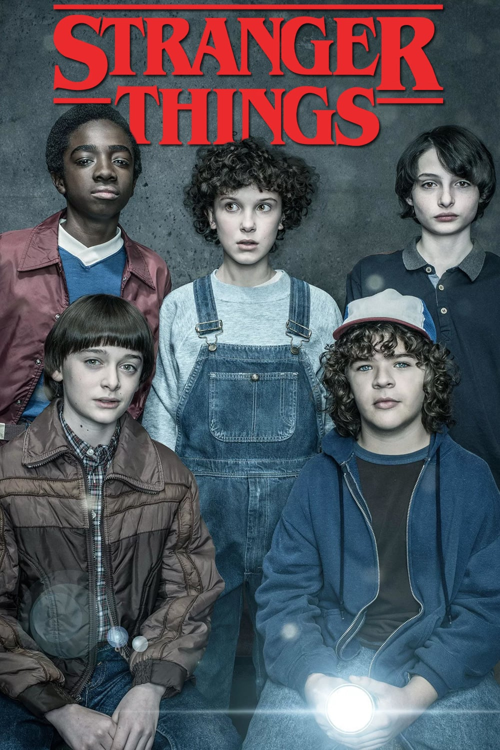 Stranger Things rating